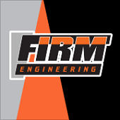 firm engineering logo
